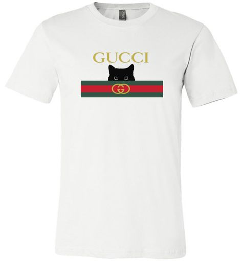 4aa64beb Dilly Dilly Gucci Unisex V-Neck T-Shirt - Gucci Collection Premium ...