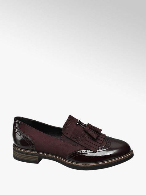 Schuhe LoaferStyle Damen Graceland Pinterest DamenUnd 7f6bYgy