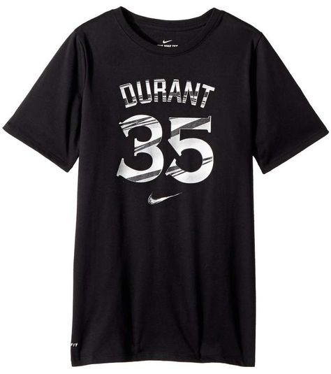 Kevin Durant Dry Graphic Basketball T-Shirt Boy s T Shirt  mobility Dri FIT 995d49406