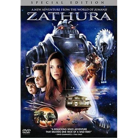 Torrent 720p zathura HD Movies: