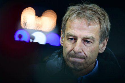 Jurgen Klinsmann Quits As Hertha Berlin Coach Team Coaching Germany Team Berlin Club