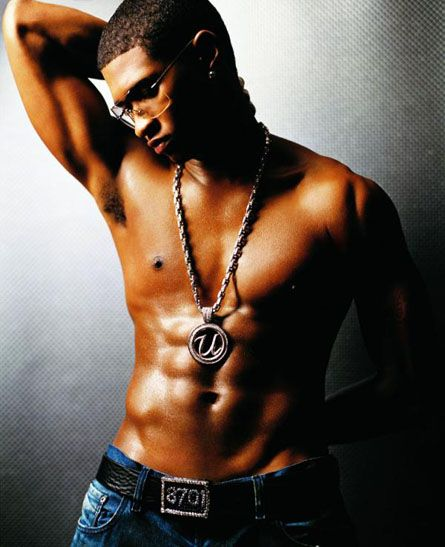 usher   Usher is the man! He approaches everything he does the same way. It ...