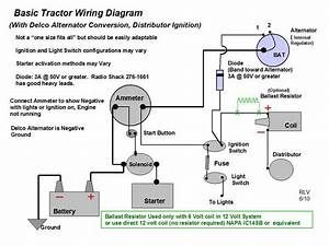 David Brown Alternator Wiring Diagram Wiring Diagrams The David Brown Tractor Club For All Amp Gauge Wiring Tractor Talk Fo Alternator Ford Tractors Tractors