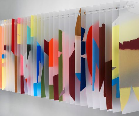 London Exhibit Displays Art by Mary Katrantzou, Nicholas Kirkwood, More