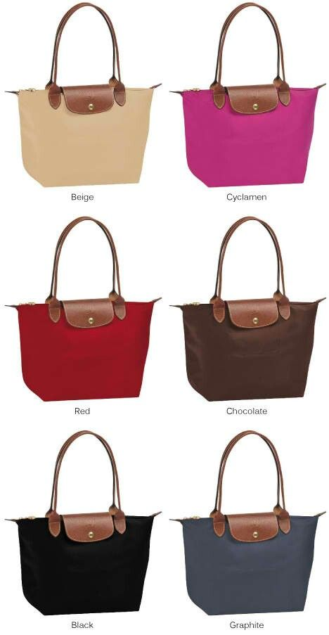 Longchamp Tote Bags Seriously Love The Style Colors Functionality Of These Sch Fix Stylists Please Take Note Dance Teacher My