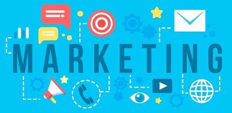 Marketing - Everything Entrepreneur