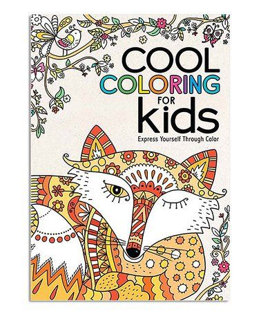 Sterling Cool Coloring for Kids Coloring Book in 2019 ...