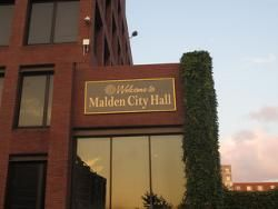 City Of Malden Malden Yard Waste City