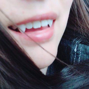 Halloween Cosplay Vampire Fangs Werewolf Teeth Fancy Dress Costume Accessory Tooth - Newchic Mobile Werewolf Teeth, Vampire Fangs, Poses References, Body Modifications, Halloween Cosplay, Body Mods, Costume Accessories, Piercings, Goth