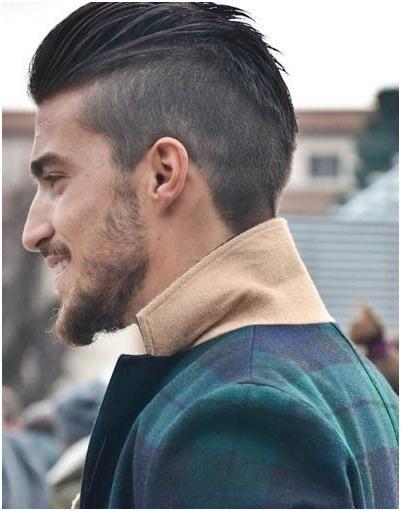 25 Mens Haircuts Long On Top Shaved Sides Fashion Mens Hairstyles Short Mens Hairstyles Undercut Short Hair Haircuts