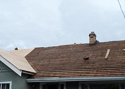 Finding Roofing In Queensborough In 2020 Roofing Cool Roof Roofing Services