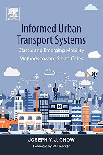 Pin By Henra Halim On Arch Smart City Transportation Book City