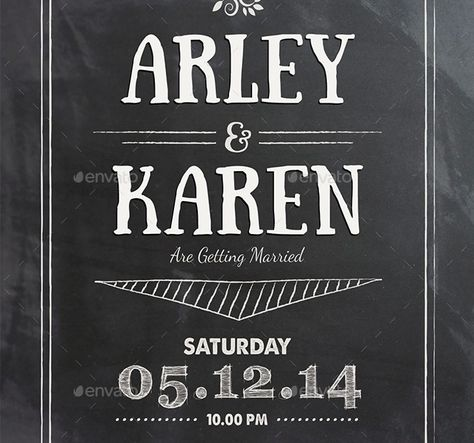 20+ Engagement Invitation Template Word, InDesign and PSD Format - engagement invitation templates