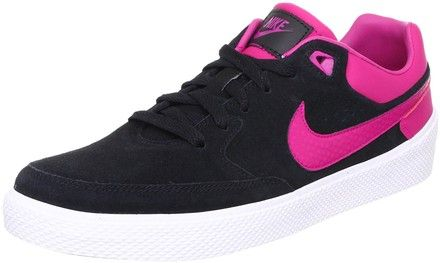 Nike Black Pink Men's Street Gato Woven Casual (9.5 ...