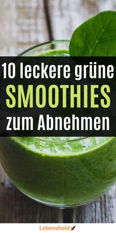 Grüne Salatrezepte, um den Bauch abzunehmen