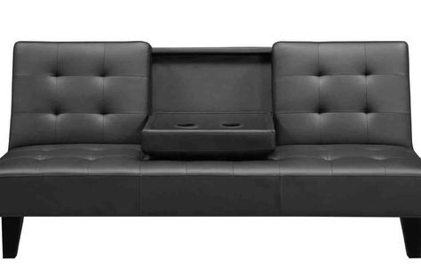 Julia Convertible Futon Sofa Bed