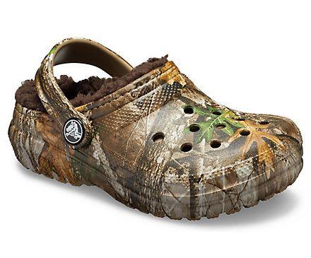 Crocs classic, Crocs