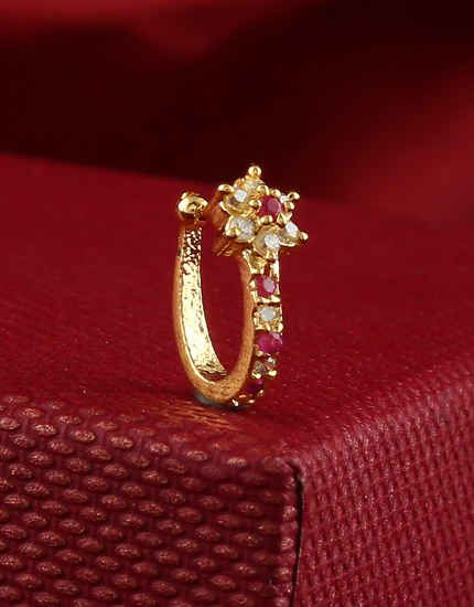Anuradha Art Jewellery Presents Latest Trendy Collection Of