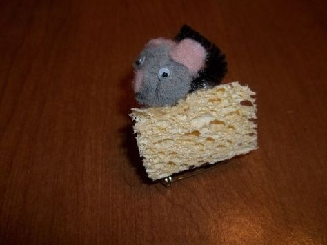 Mouse and cheese swaps