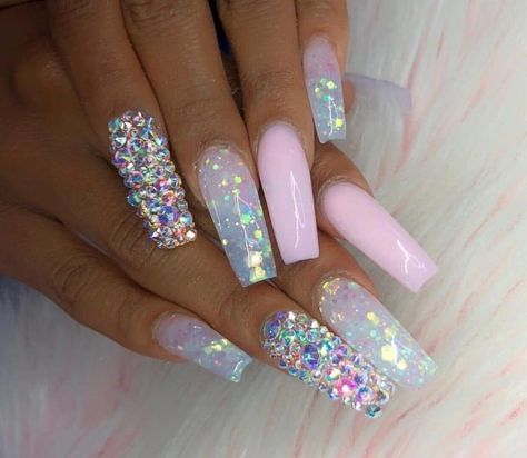 Come on in and see 47 Trendy & Popular Nails for These are the nails that are getting a crazy response on social media and are really some of the most popular and trendy nails of current times.