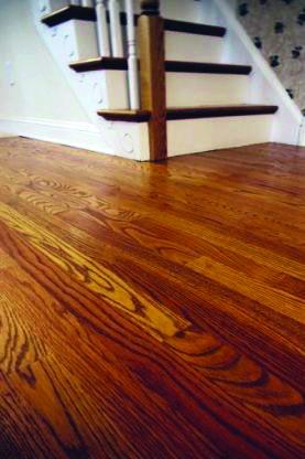 Finest Hardwood Floor Refinishing Estimate Costs To Refresh Your | Refinishing Hardwood Stairs Cost | Basement Stairs | Laminate Flooring | Stain | Hardwood Floor Refinishing | Sanding