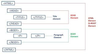HTML Elements - Ammu Tutorials - W3schools - TutorialsPoint