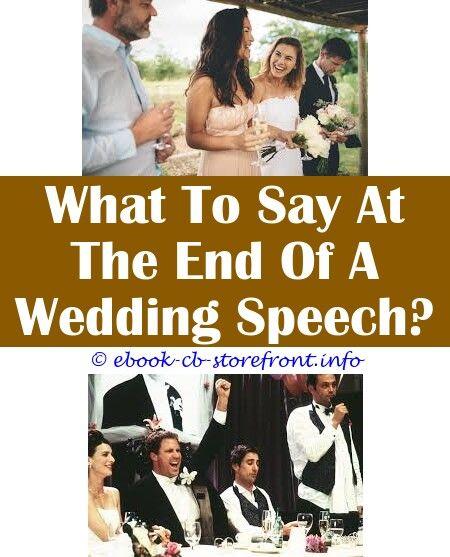 8 Gifted Tips And Tricks Funny Wedding Officiant Speech Ideas Wedding Speech Bingo Wedding Thank You Speech Brother To Sister Wedding Speech Funny Examples Wed