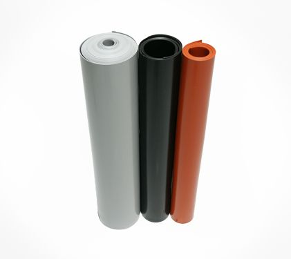 Kaxite Offers Complete Range Of Rubber Sheets Silicone Rubber Sheets Rubber