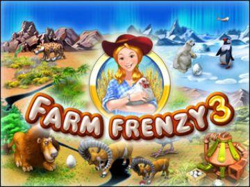 Speel Farm Frenzy 3 nu! | Boerderij Games | Farm frenzy