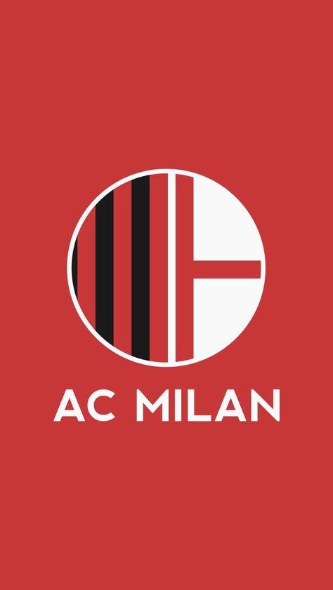 Ac Milan Wallpaper Squadra Di Calcio Foto Di Calcio Calcio