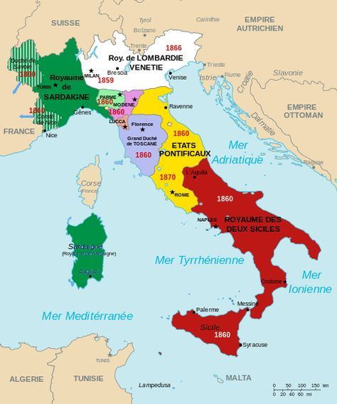 File Italia 1843 Fr Svg Mappa Dell Italia Mappe Antiche Storia