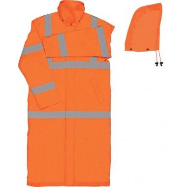 50 Rain Coat Org Lrg Ss329p 100 Polyester 150d Oxford With Pu Coating Zipper Snap Front Closure 50 Length Mesh Lini Raincoat Coat Two Piece Skirt Set