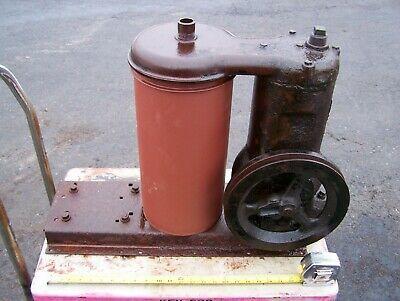 Ad Ebay Url Old Ihc Mccormick Deering Vacuum Pump Milker Type M La Lb Hit Miss Gas Engine In 2020 Vacuum Pump Heavy Equipment Ebay