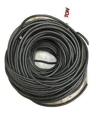 Ad Ebay 200 10 Awg Sf 2 Sew 2 High Temperature Lead Wire 200 C 10 Copper Black In 2020 Electrical Equipment Wire Ebay