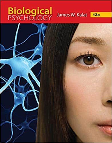 Biological Psychology (13th Edition) - eBook in 2019 | Books to read