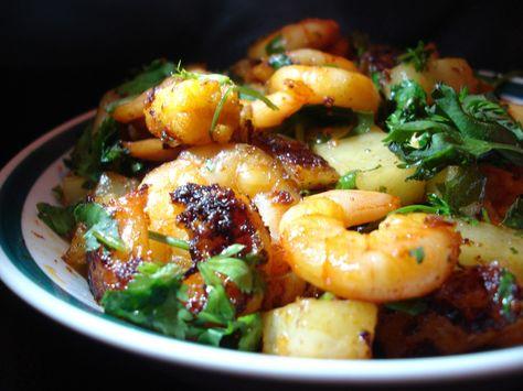 Nuwave Bbq Shrimp Food Halogen Oven Recipes Cooking