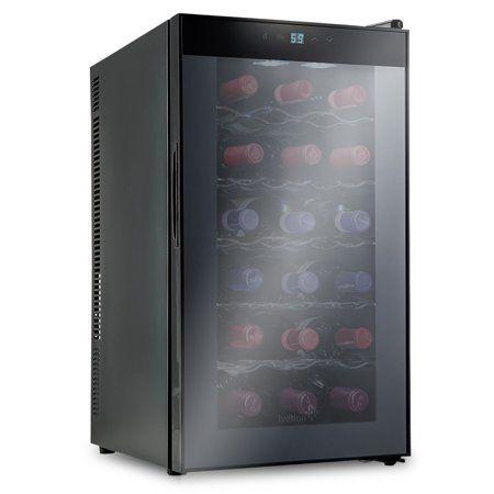 Home Thermoelectric Wine Cooler Best Wine Coolers Wine Cooler Fridge