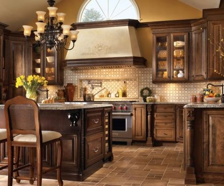Home Depot Kitchen Cabinets | Decora - Kitchen Collections