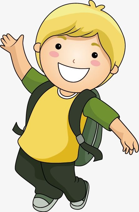 الملايين من Png الصور والخلفيات والمتجهات للتحميل مجانا Pngtree Children S Book Characters Preschool Fun Kids Clipart