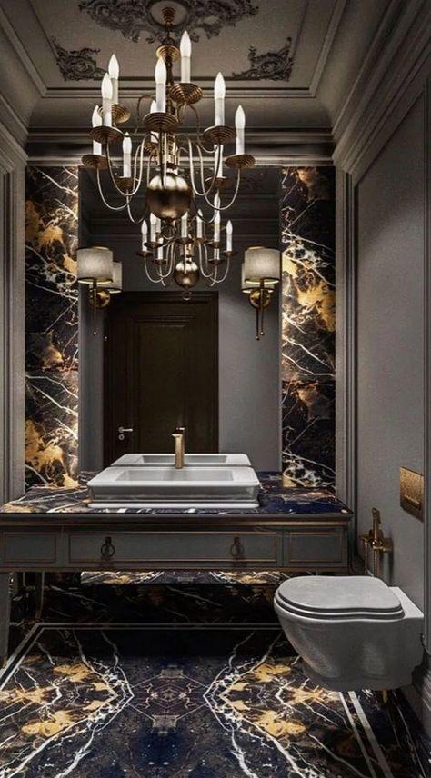 29+fabulous architecture bathroom home decor ideas 14 | megasiana.com #bathroominterior #bathroomideas #bathroomdesign