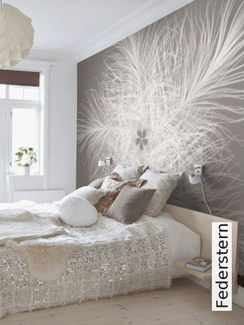 Ideen Zum Schlafzimmer Tapezieren