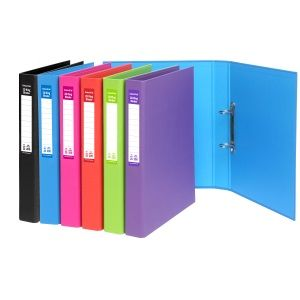 The Quality 3 Rings 1 5 Inch Binder Is A Great Choice For Organizing Your Papers In A Mannered Way When You Hav Custom Vinyl Locker Storage Packaging Company