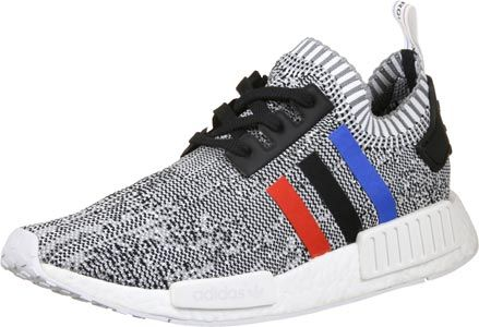adidas nmd dames wit