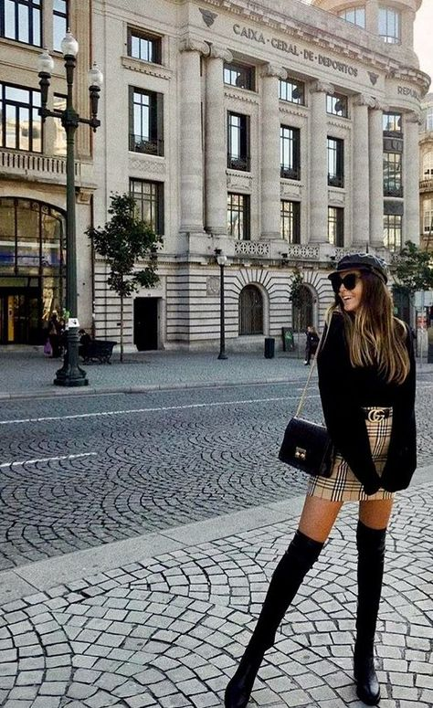 20 Trendy Travel Outfit Fall Comfy Ideas
