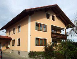 Maler Maicher - Fassaden, Wand, Innenraum, Anstrich in Rosenheim, Griesstätt und Wasserburg Fassaden Anstriche