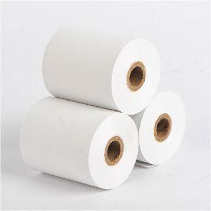 Thermal Paper Rolls 80x80mm 57x50mm Paper Rolls School Supplies