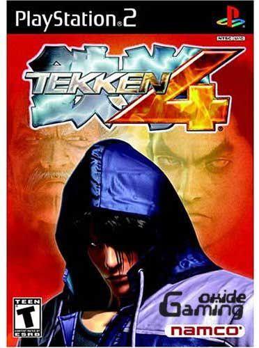 Tekken 4 Pc Game Free Download Compressed Setup With Images