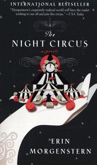 The Night Circus Night Circus Erin Night