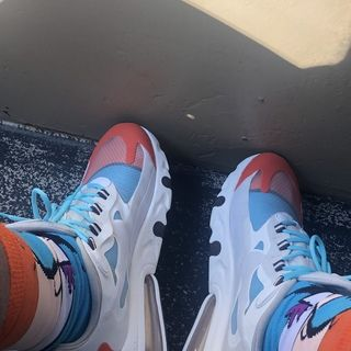 mago Coronel Amplificador  Pin on Shoes