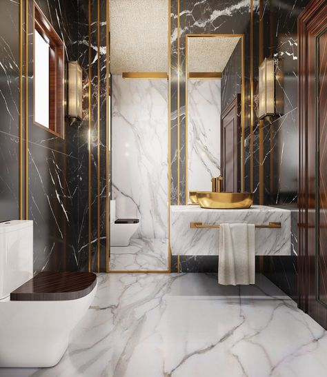 8 Sensational Bathroom Design Trends 2019